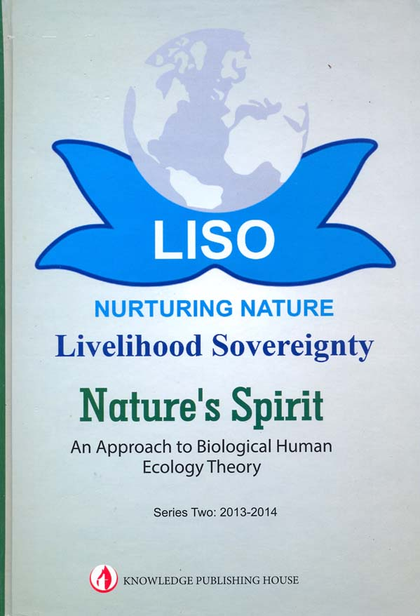 Nurturing Nature LISO Book